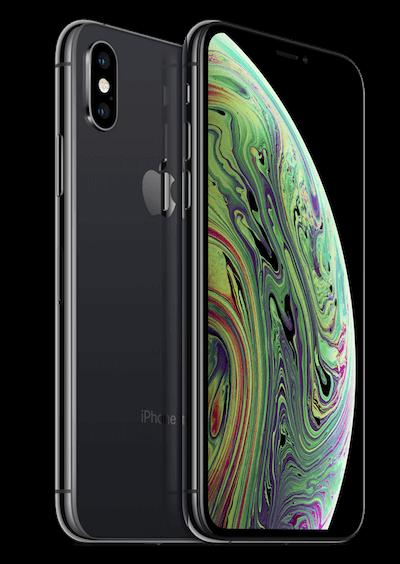 החלפת מסך מקורי בלבד אייפון xs