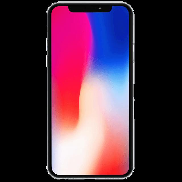 החלפת מסך מקורי לאייפון איקס