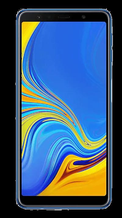החלפת מסך מקורי עבור Samsung galaxy a7