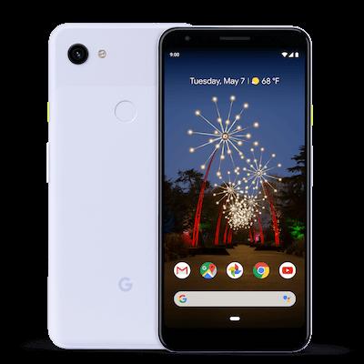 תיקון מכשיר Google PIxel 3A
