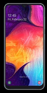 Samsung galaxy A10 תיקון מסך מקורי