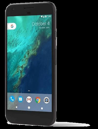 תיקון מכשיר Google pixel XL