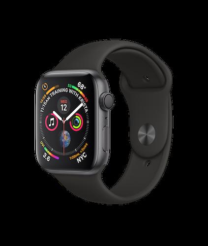 תיקון מסך או החלפה עבור שעון אפל סדרה 4