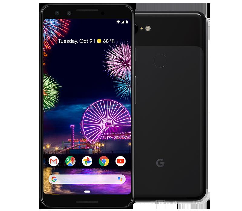 תיקון מסך ל google pixel 4
