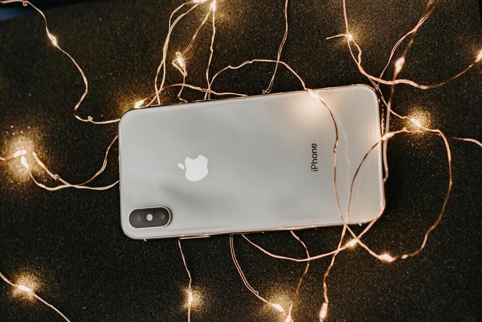 תיקון או החלפת גב אייפון