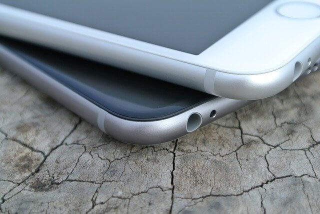 תיקון אייפון מקורי במעבדת סלפי
