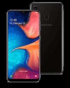 תיקון מכשיר Samsung galaxy s20 במעבדת סלפי